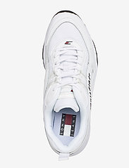 Tommy Hilfiger - HERITAGE TOMMY JEANS - low tops - white - 3