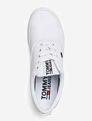 Tommy Hilfiger - WMN CLASSIC TOMMY JEANS SNEAKER - low top sneakers - white - 3