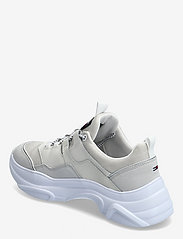 Tommy Hilfiger - TOMMY JEANS LIGHTWEIGHT SHOE - chunky sneakers - white - 2