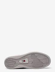 Tommy Hilfiger - WMNS TOMMY JEANS BASKET SNEAKER - low top sneakers - light pink - 4