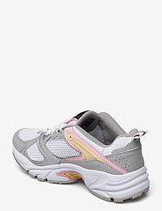Tommy Hilfiger - WMNS ARCHIVE MESH RUNNER - low top sneakers - sterling grey - 2