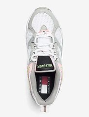 Tommy Hilfiger - WMNS ARCHIVE MESH RUNNER - low top sneakers - sterling grey - 3