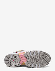 Tommy Hilfiger - WMNS ARCHIVE MESH RUNNER - low top sneakers - sterling grey - 4