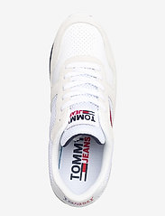 Tommy Hilfiger - TOMMY JEANS FLATFORM RUNNER - sneakers - white - 3