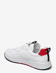 Tommy Hilfiger - TECHNICAL DETAIL RUNNER - low top sneakers - rwb - 2