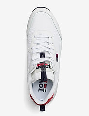 Tommy Hilfiger - TECHNICAL DETAIL RUNNER - low top sneakers - rwb - 3