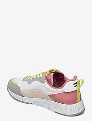 Tommy Hilfiger - TECHNICAL DETAIL RUNNER - sneakersy niskie - sterling grey - 2