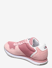Tommy Hilfiger - TOMMY JEANS MONO SNEAKER - low top sneakers - iced rose - 2