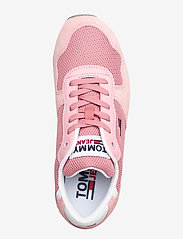 Tommy Hilfiger - TOMMY JEANS MONO SNEAKER - low top sneakers - iced rose - 3