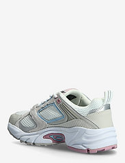 Tommy Hilfiger - WMNS ARCHIVE MESH RUNNER - low top sneakers - ivory - 2