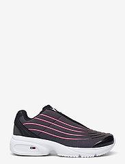 Tommy Hilfiger - REFLECTIVE HERITAGE SNEAKER - low top sneakers - ireidecent - 1