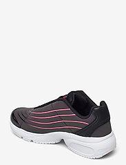 Tommy Hilfiger - REFLECTIVE HERITAGE SNEAKER - low top sneakers - ireidecent - 2