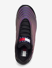 Tommy Hilfiger - REFLECTIVE HERITAGE SNEAKER - low top sneakers - ireidecent - 3