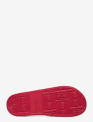 Tommy Hilfiger - TOMMY HILFIGER POOLS - pool sliders - primary red - 4