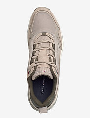 Tommy Hilfiger - AIR RUNNER MIX - low tops - stone - 3