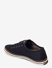 Tommy Hilfiger - K1285ESHA 6D - low top sneakers - midnight - 2
