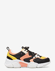 Tommy Hilfiger - LIFESTYLE CHUNKY SNE - low top sneakers - island coral - 1