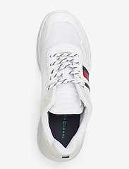 Tommy Hilfiger - TOMMY SPORTY BRANDED - low top sneakers - white - 3