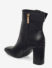 Tommy Hilfiger - BASIC SQUARE TOE BOOT - heeled ankle boots - black - 2