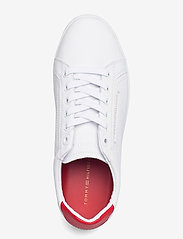 Tommy Hilfiger - PREMIUM COURT SNEAKER - low top sneakers - fireworks - 3