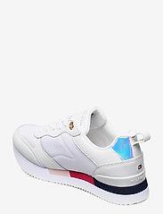 Tommy Hilfiger - FEMININE ACTIVE CITY SNEAKER - low top sneakers - rwb - 2