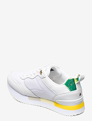 Tommy Hilfiger - FEMININE ACTIVE CITY SNEAKER - low top sneakers - vivid yellow - 2