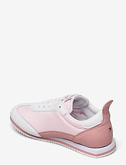 Tommy Hilfiger - SIGNATURE RETRO RUNNER - low top sneakers - light pink - 2
