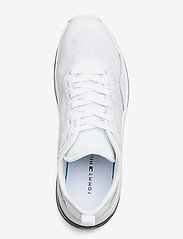 Tommy Hilfiger - CITY AIR RUNNER MIX - low top sneakers - rwb - 3