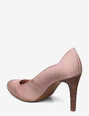 Tommy Hilfiger - TOMMY ESSENTIAL HIGH HEEL PUMP - classic pumps - soothing pink - 2