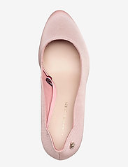 Tommy Hilfiger - TOMMY ESSENTIAL HIGH HEEL PUMP - classic pumps - soothing pink - 3
