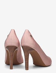 Tommy Hilfiger - TOMMY ESSENTIAL HIGH HEEL PUMP - classic pumps - soothing pink - 4