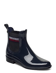 CORPORATE ELASTIC RAINBOOT - DESERT SKY