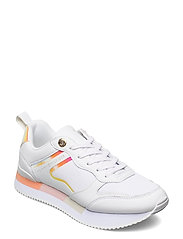 FEMININE ACTIVE CITY SNEAKER - LIGHT PINK