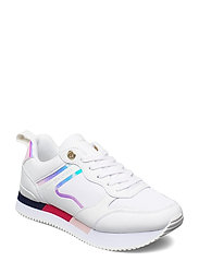 FEMININE ACTIVE CITY SNEAKER - RWB