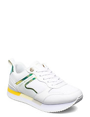 FEMININE ACTIVE CITY SNEAKER - VIVID YELLOW