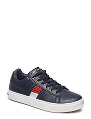 LUCE-UP SNEAKER