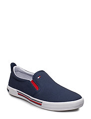 SLIP-ON - so 100,300 - BLU