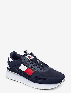 TOMMY JEANS LIFESTYL - lav ankel - twilight navy