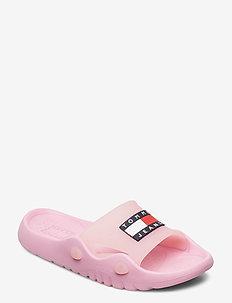 HERITAGE FREEDOM SLI - pantoffels - pink daisy