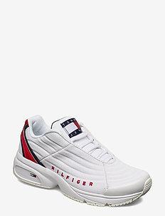 WMN HERITAGE THJ SNEAKER - lave sneakers - rwb