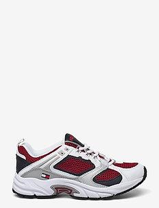 WMNS ARCHIVE MESH RUNNER - low top sneakers - rwb
