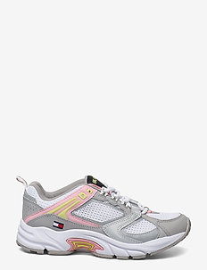 WMNS ARCHIVE MESH RUNNER - low top sneakers - sterling grey