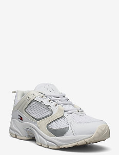 WMNS ARCHIVE MESH RUNNER - low top sneakers - white