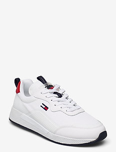 TECHNICAL DETAIL RUNNER - low top sneakers - rwb