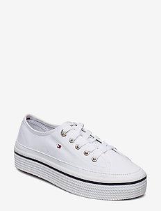 KELSEY 1D1 - NOS - sneakers med lav ankel - white