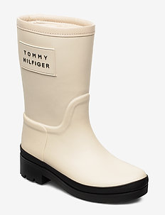 WARMLINED RAINBOOT - varmeforet - bossa nova