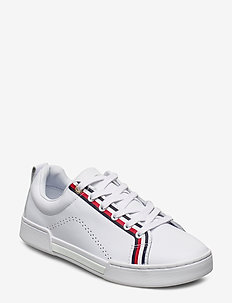 BRANDED OUTSOLE PERF - lave sneakers - rwb
