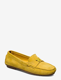 TH HARDWARE MOCASSIN - loafers - sunny