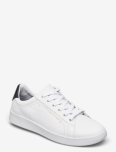 PREMIUM COURT SNEAKER - low top sneakers - desert sky