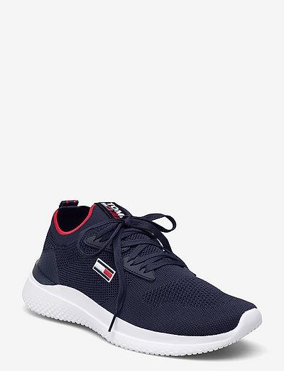 LIGHTWEIGHT MODERN RUNNER - låga sneakers - twilight navy